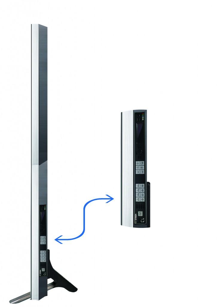 Zoom Téléviseur SHENZHEN SMD LED TV