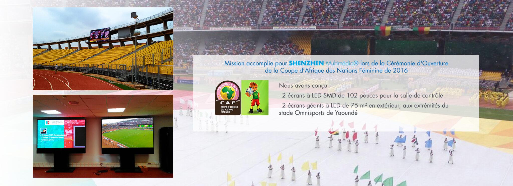SHENZHEN-Multimédia-installe-4-écrans-géants-intérieur-et-extérieur-pour-le-stade-du-Cameroun-2016